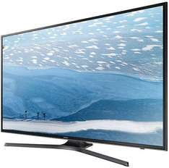 "TV 55"" Samsung 55KU6000 (via ODR de 390€ + 178€ sur la carte)"