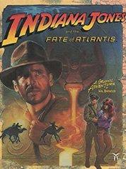 Indiana Jones et le Mystère de l'Atlantide sur PC (Dématérialisé)
