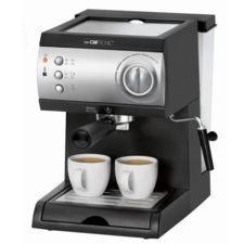 Machine à espresso 15 bars Clatronic ES3584