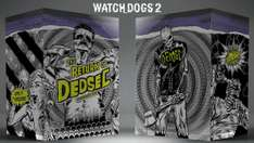Watch Dogs 2 The Return of Decsec + Watch Dogs Dedsec Edition sur PS4 ou Xbox One