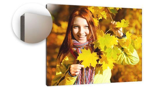 Sélection d'articles en promotion - Ex : Photo sur Plexiglas (60x40 cm)