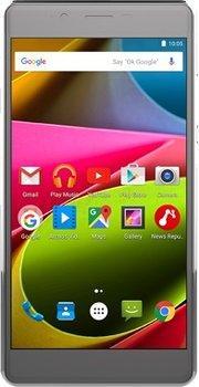 "Smartphone 5.5"" Archos 55 Cobalt Plus - 16 Go, gris"