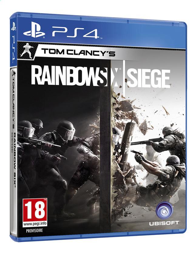 Uncharted 4 sur PS4 à 28€ et Rainbow Six Siege sur PS4 ou Xbox One