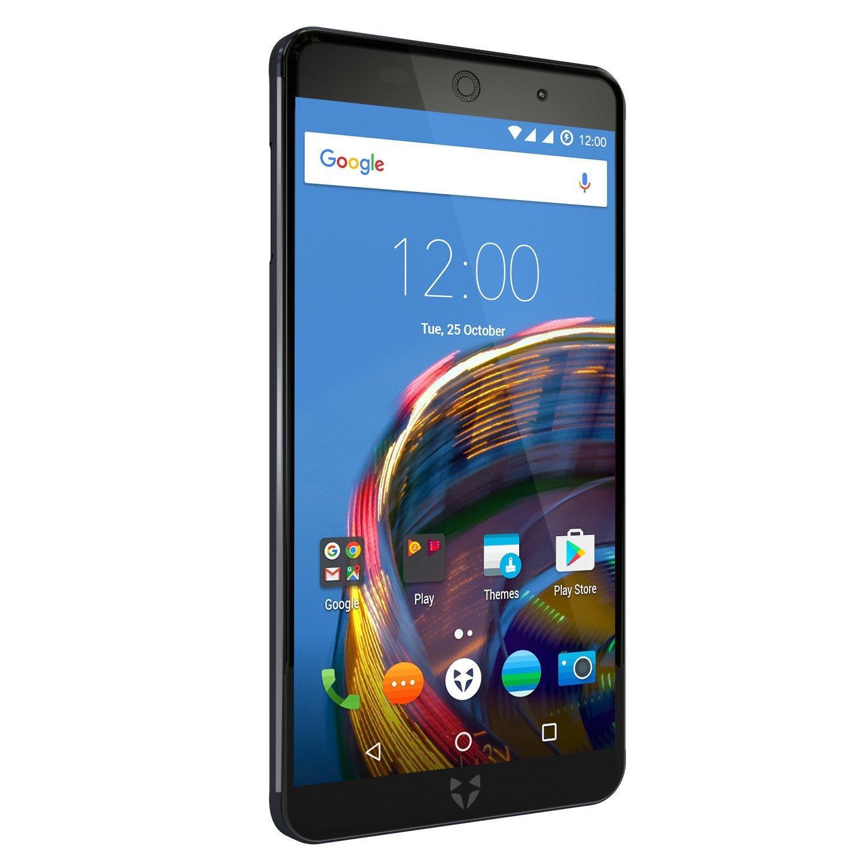 "Smartphone 5"" Wileyfox Swift 2 Plus"