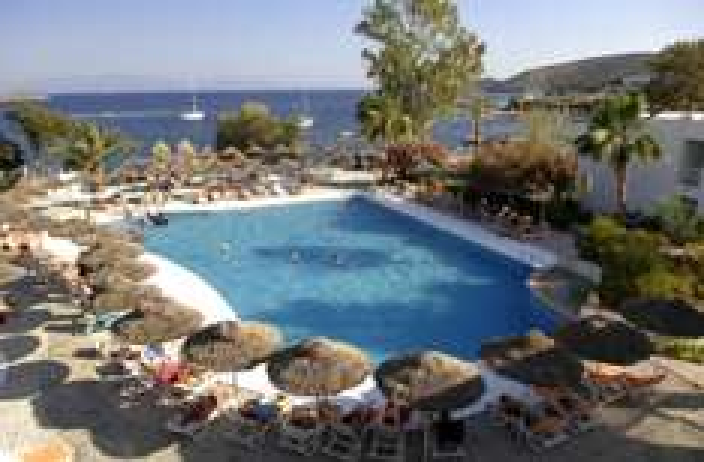 7 nuits Club Marmara Bodrum Bay 4 Turquie