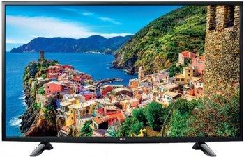 """TV 43"""" LG 43UH603V - 3K UHD, LED, Smart TV"""