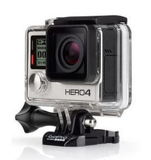 Caméra GoPro Hero 4 Silver Edition Adventure