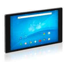 "Tablette Trekstor SurfTab Breeze 9.6"" WiFi 16GB"