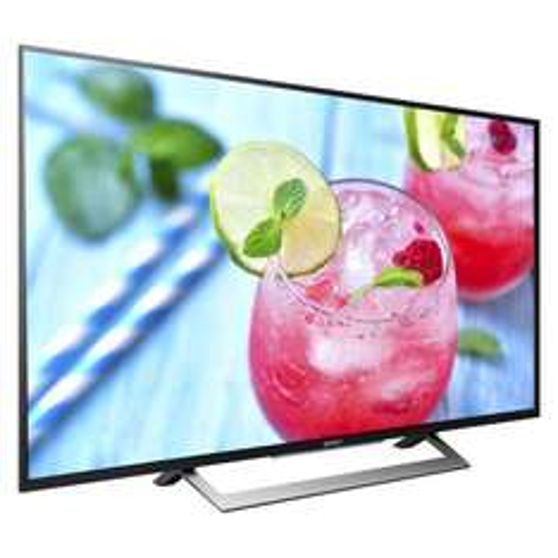 "TV 49"" Sony KD49XD8005 4K"