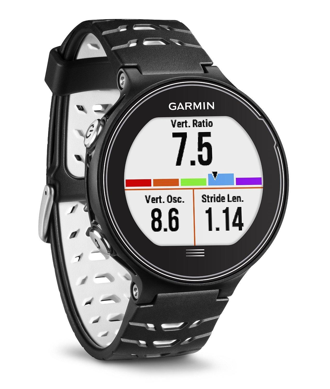 Montre connectée GPS Garmin Forerunner 630 + ceinture HRM4