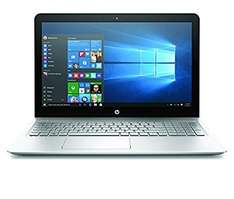 "[EXPIRE] PC portable 15"" HP Envy 15-AS001NF- i7-6560U, 8 Go RAM, 128 Go SSD + 1 To HDD, Iris 540"