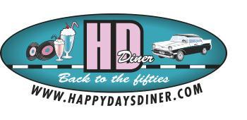 Jusqu'à 50% de remise dans les restaurant HD Diner