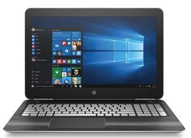 "PC portable 15.6"" Full HD - HP Pavillon 15-BC018NF (i5-6300HQ, 12 Go RAM, 1 To HDD, GTX 960M, Windows 10)"