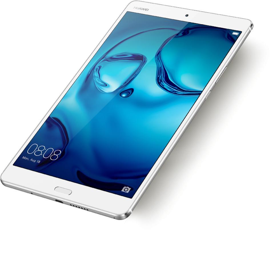 "Tablette 8.4""Huawei MediaPad M3 32 Go WiFi Argent (via ODR 50€)"