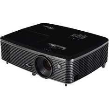 Vidéoprojecteur Optoma HD142X DLP Full HD 3D 3000 Lumens + Ecran 16/9 - 234cm