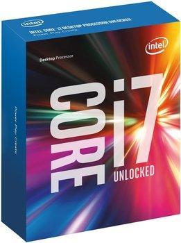 Sélection de processeurs Intel Core i5 / i7 en promotion - Ex : i7-6800K
