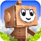 Jeux Paper monsters et Morph Intriguing Puzzle gratuits sur iOS (au lieu de 0.99€ )