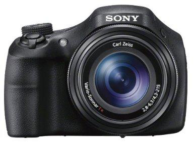 Appareil photo bridge Sony DSC-HX300 - Reconditionné