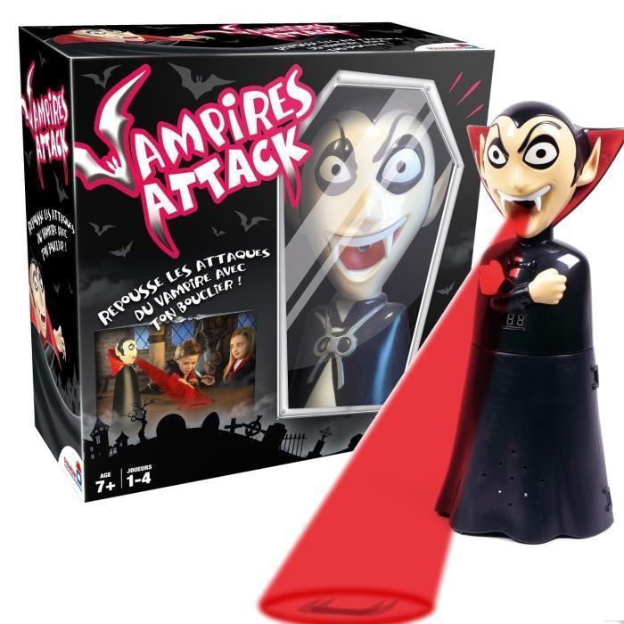 Jeu de société Vampires Attack