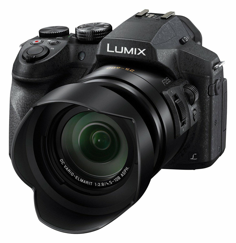 Appareil photo numérique Panasonic Lumix DMC-FZ300 (+ 30€ en carte cadeau)