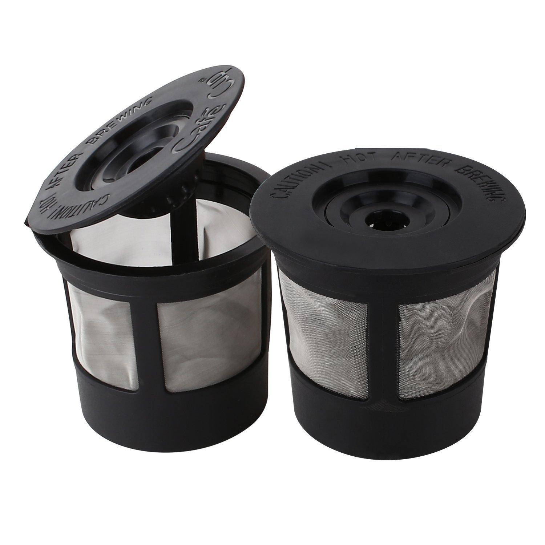 [Premium] 2 capsules à café réutilisable Aicok pour machine à café K-Cup gratuites (au lieu de 19.9€)