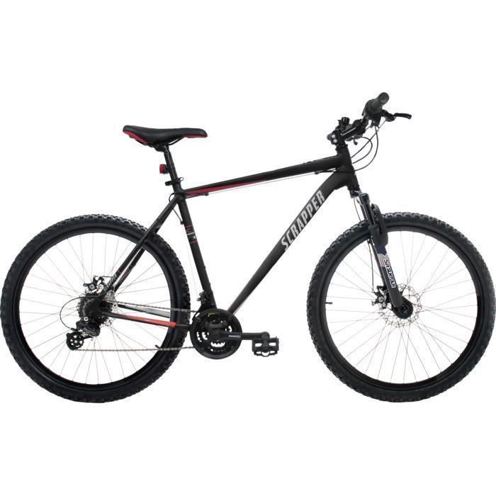 VTT Scrapper XC 3.6 LTD Run ou vélo
