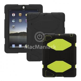 Coque Griffin Survivor pour iPad 2,3,4