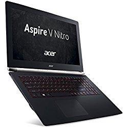 "PC Portable 15"" Acer Aspire V Nitro VN7-572G-55WV - HD, i5-6200U, RAM 8Go, HDD 1To + SSD 128Go, 950M, Windows 10"