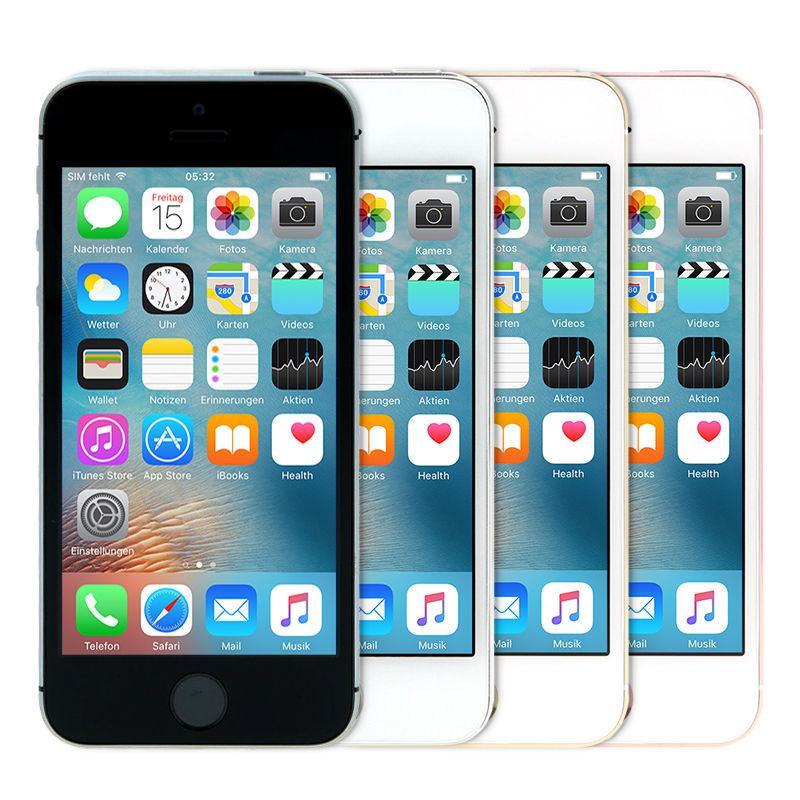 "Smartphone 4.7"" Apple iPhone SE 64 Go"