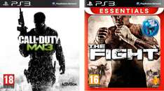 Call Of Duty Modern Warfare 3 + 1 jeu