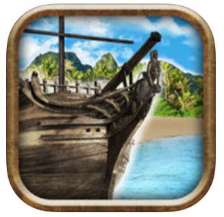 Jeu Le Bateau Perdu gratuit sur iOS (au lieu de 0.99€)