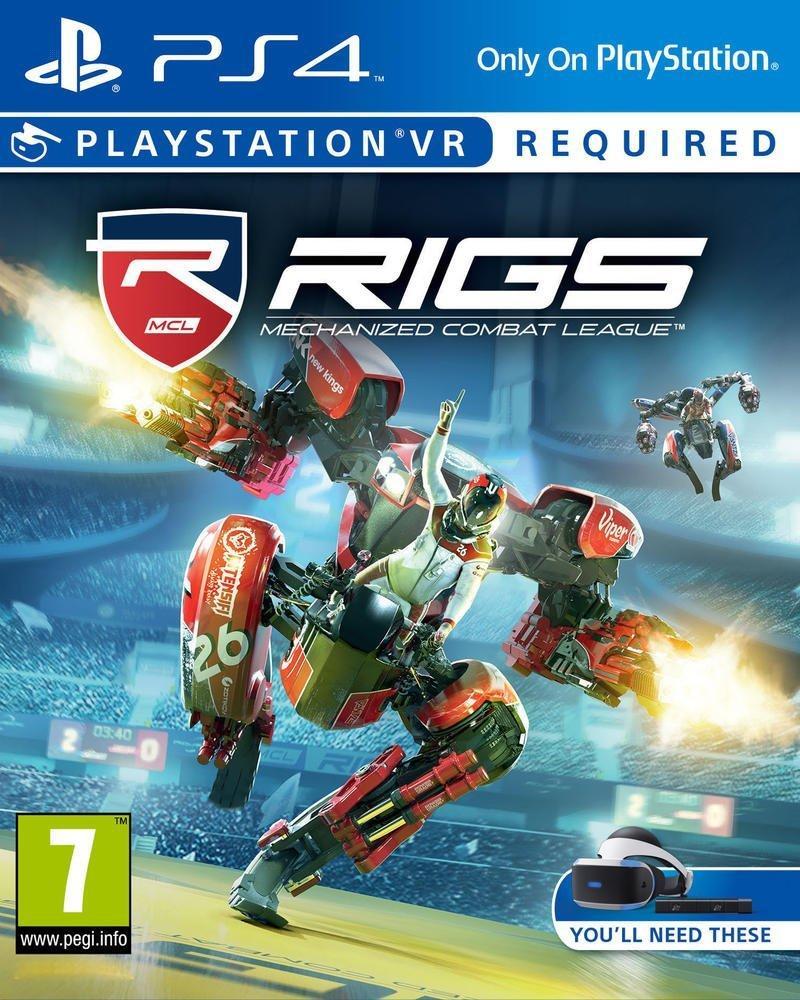 2 jeux VR PS4 achetés = 15€ de réduction, 3 jeux achetés = 20 € de réduction (parmi une sélection de jeux)