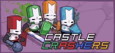 Castle Crashers sur PC (Dématérialisé)