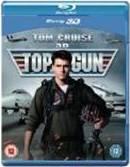 Top Gun Blu-ray 3D