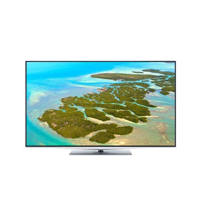 """TV 48"""" Haier LEU48V250S - LED, UHD  4K"""