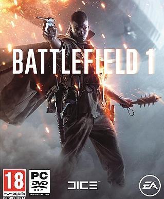 Jeu Battlefield 1 sur PC