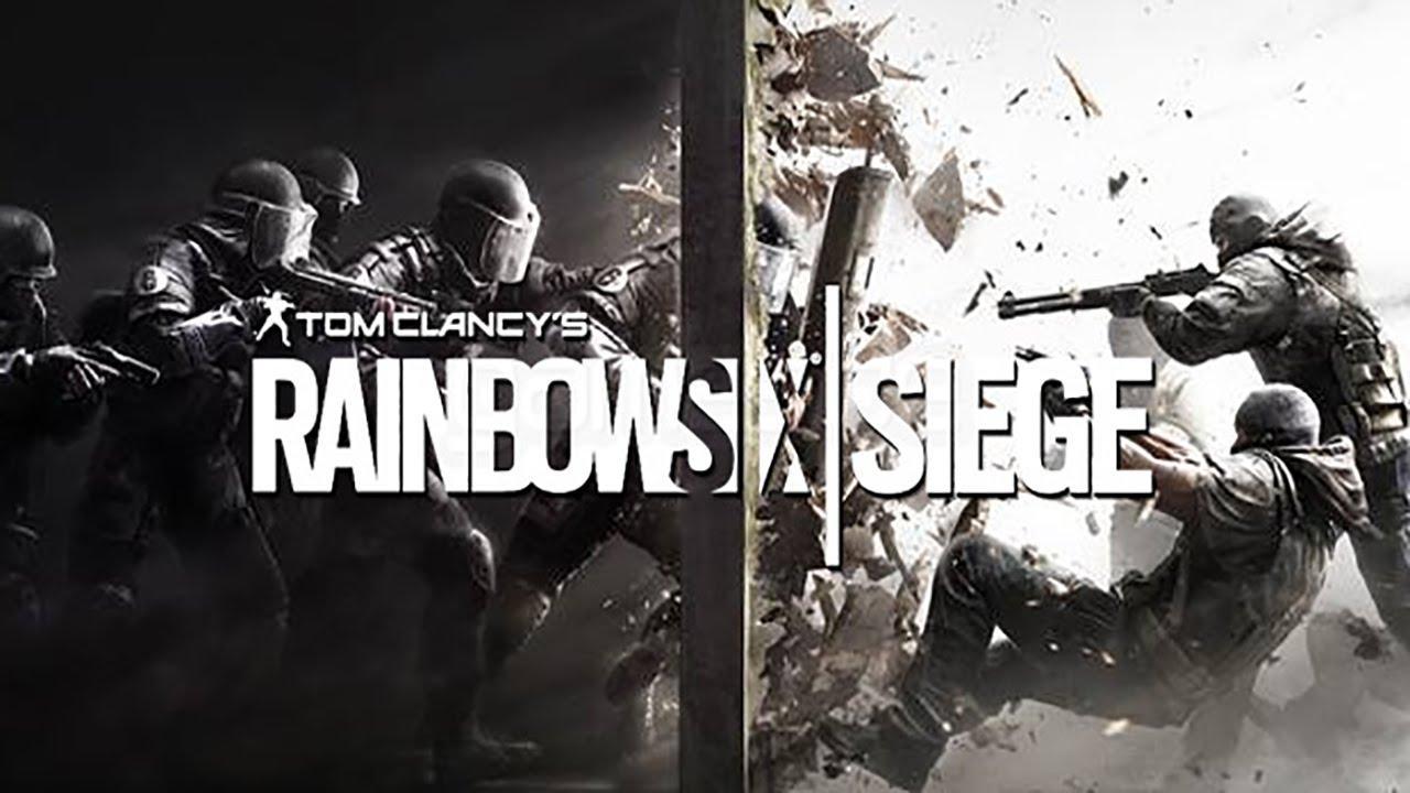 Tom Clancy's Rainbow Six Siege sur PC (Dématérialisé - Uplay)