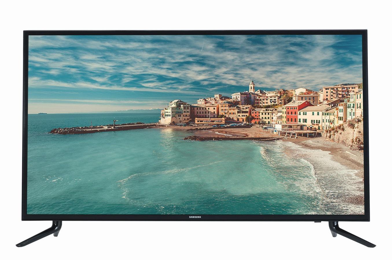 """TV 40"""" Samsung UE40JU6000 - UHD  (via 100€ sur la carte)"""