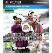 Tiger Woods PGA Tour 13 (Compatible PlayStation Move ) ps3