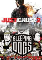 Sleeping Dogs - Limited Edition + Just Cause 2
