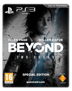 Beyond: Two Souls Edition Spéciale (PS3)