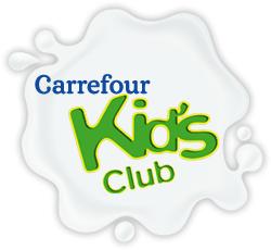Surprise (Trousse Monstres & Cie) pour les enfants membres du Kid's Club