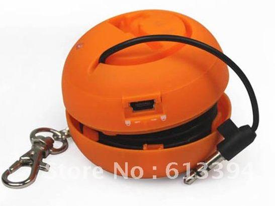 Mini Micro haut-parleur stéréo