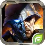 Bounty Hunter: Black Dawn gratuit sur IOS/Android (au lieu de 2,25€)