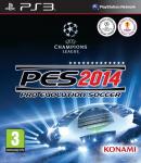 PES 2014 sur PS3