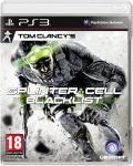 Splinter Cell Blacklist sur PS3, XBOX 360 (Jeu en anglais)