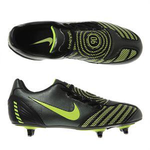 Chaussures de foot Nike Total 90 Shoot II SG