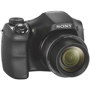 Appareil photo numérique Sony DSC-H100 Bridge 16,1 Mpix Zoom x21 25-525mm