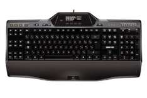 Clavier gamer Logitech G510