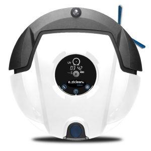 Aspirateur robot Ezicom e.ziclean Touch